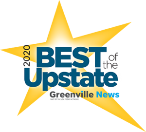 Best in the Upstate - Earthworks Landscaping